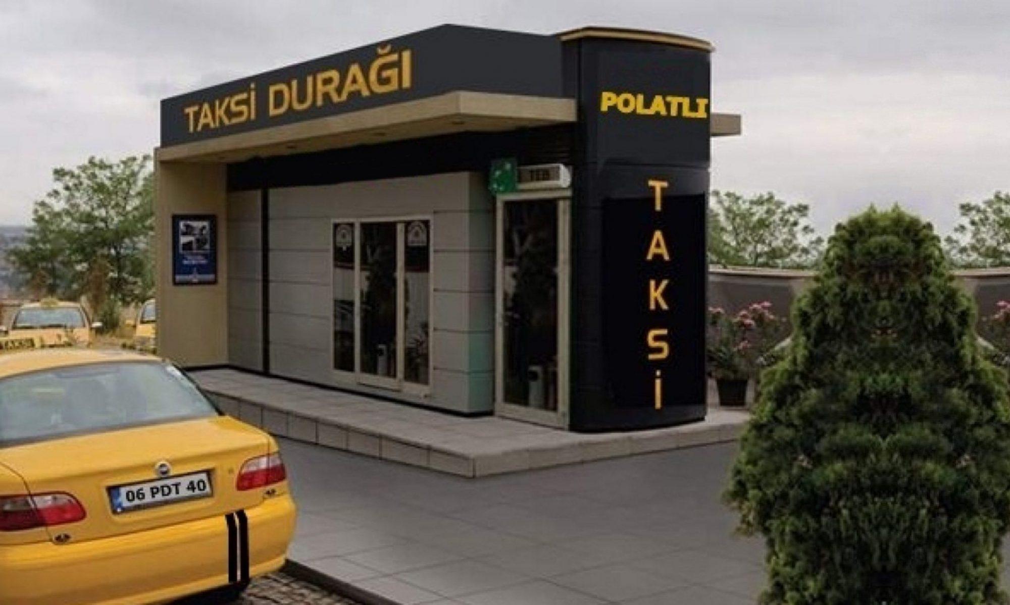 Polatlı Taksi